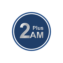2amplus logo